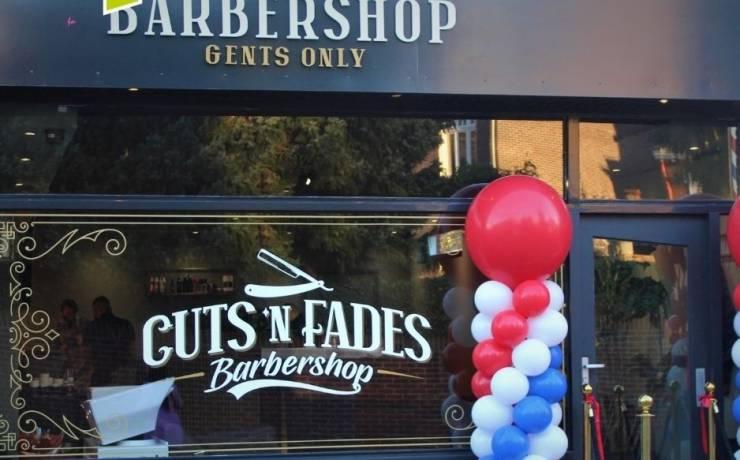 Cuts 'n Fades