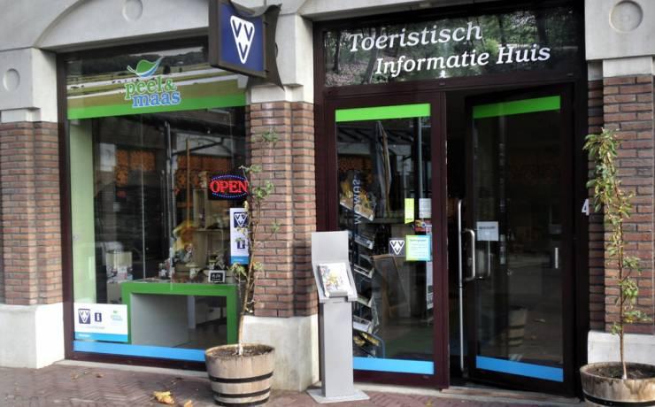 Toeristisch Informatiehuis / VVV
