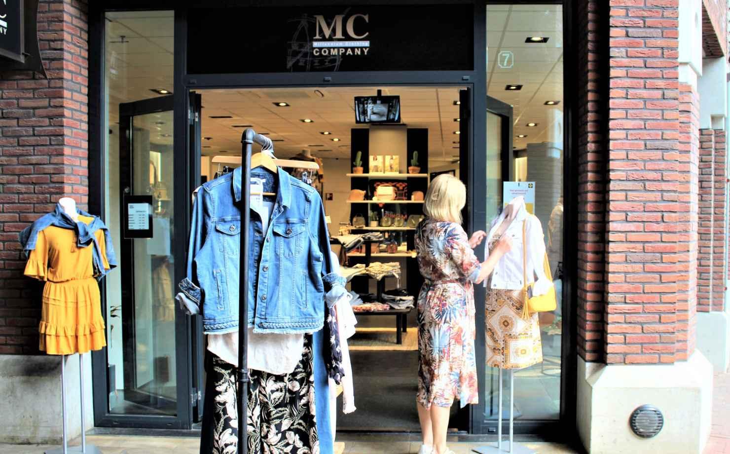MC Company