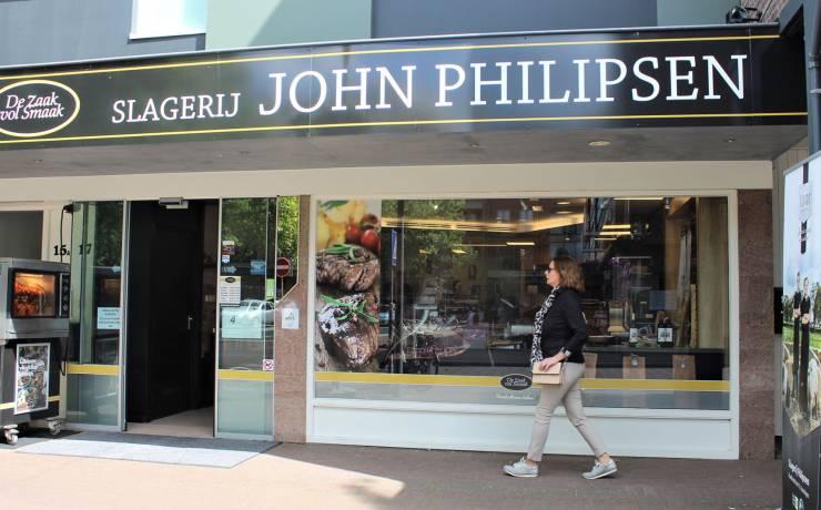 Slagerij John Philipsen