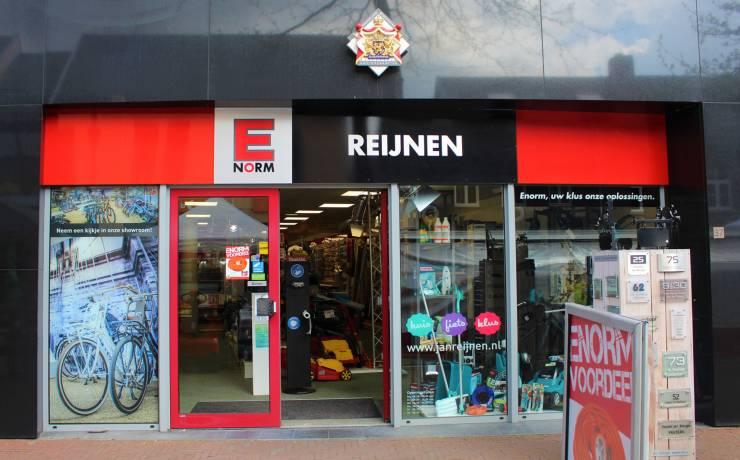 Enorm Jan Reijnen