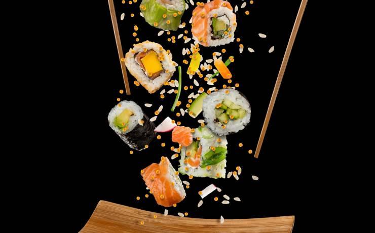 Sushi Eight Panningen
