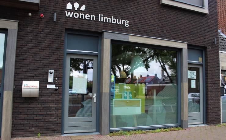 Wonen Limburg Buurtwinkel