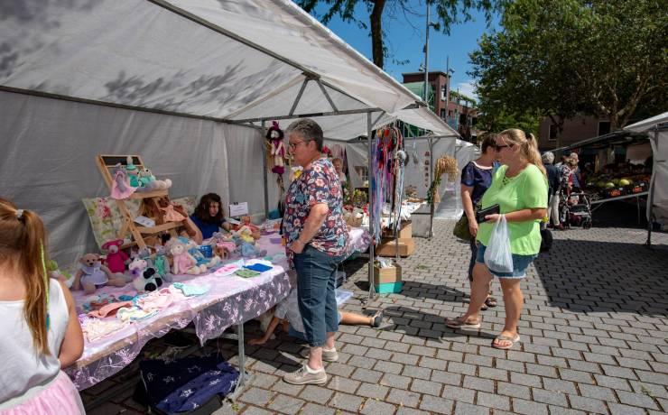 Zomerweekmarkt – 6 augustus