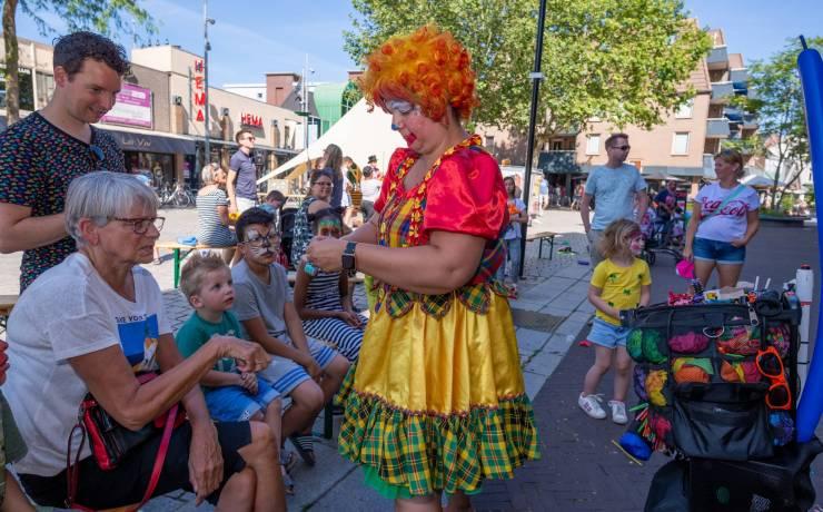 Cirque du Kepèl – 16 augustus